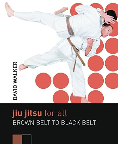 9780713684865: Jiu Jitsu for All