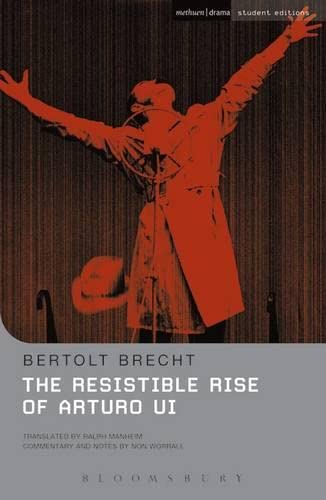 9780713685114: The Resistible Rise of Arturo Ui (Student Editions)