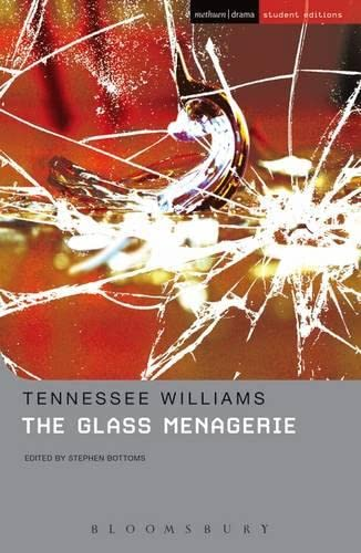 "9780713685121: The ""Glass Menagerie"" (Student Editions)"
