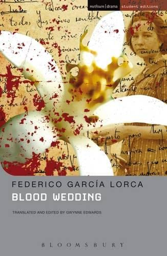 9780713685169: Blood Wedding (MSE) (Student Editions)