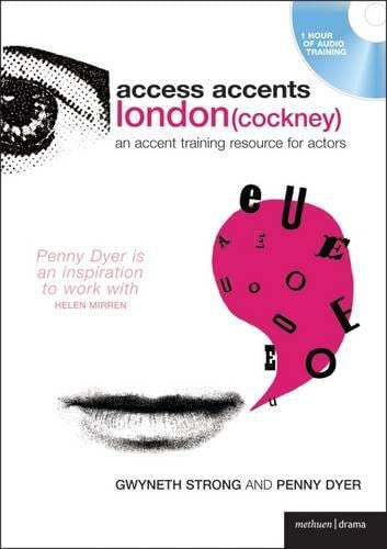 9780713685183: Access Accents: London (Cockney) (Performance Books)