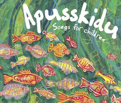 9780713685473: Apusskidu (Triple CD Pack): Songs for Children (Songbooks)