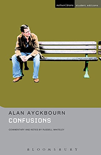 9780713685510: Confusions (Student Editions)