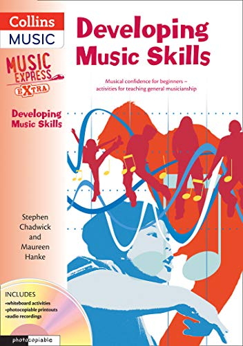 9780713685749: Developing Music Skills: Musical Confidence for Beginners - Activities for Teaching General Musicianship (Music Express)