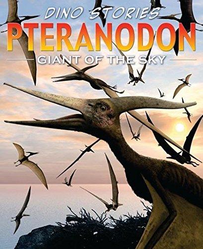 9780713686050: Pteranodon (Dino Stories)