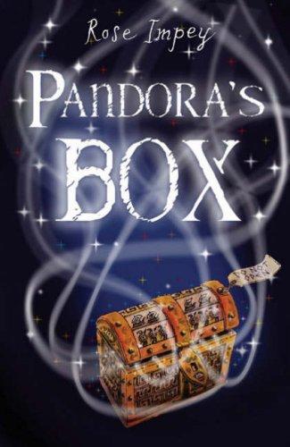 9780713686371: Pandora's Box