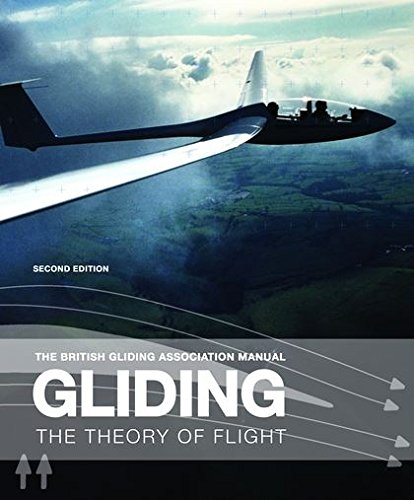 9780713686609: Gliding: The Theory of Flight (British Gliding Assoc Manual)