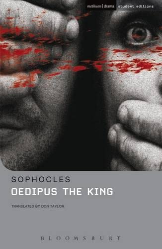 9780713686760: Oedipus the King (Student Editions)