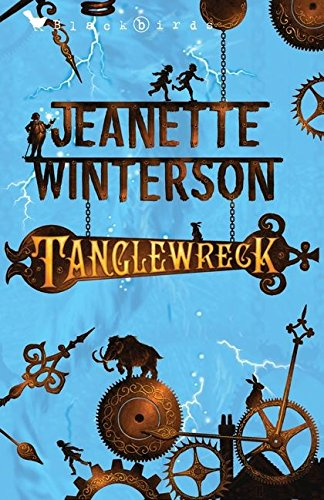 9780713686890: Tanglewreck (Bloomsbury Educational Editions)
