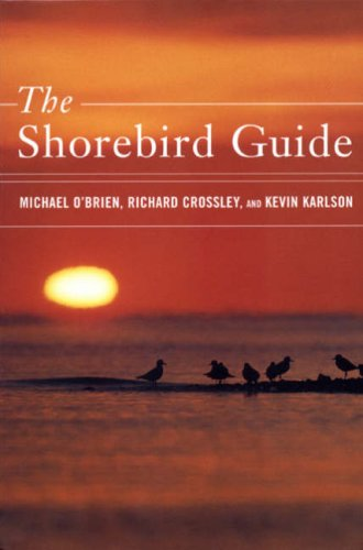 9780713686968: The Shorebird Guide
