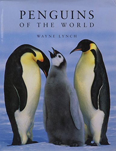 9780713687118: Penguins of the World, 2007 publication