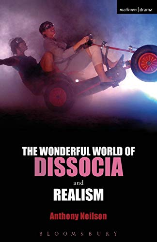 9780713687156: The Wonderful World of Dissocia & Realism (Modern Plays)