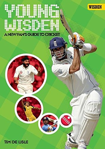 9780713687194: Young Wisden: A New Fan's Guide to Cricket