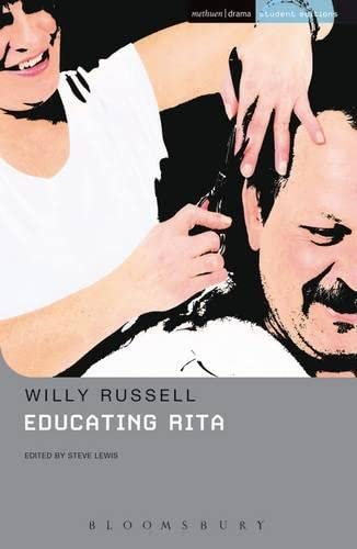 9780713687569: Educating Rita (Methuen Student Editions)