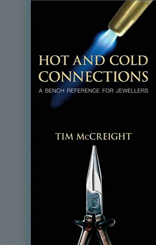 9780713687583: Hot and Cold Connections for Jewellers