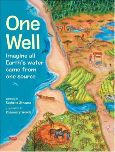 9780713687613: One Well: The Story of Water on Earth