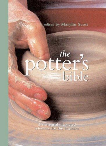 9780713687682: Potter's Bible