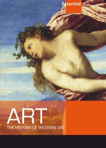 9780713687866: Essential Art: The History of Western Art (Essential): The History of Western Art (Essential)