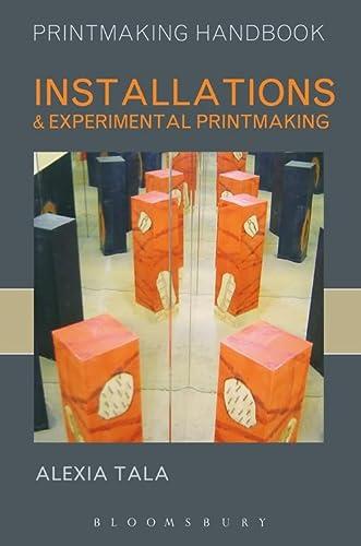 9780713688078: Installations and Experimental Printmaking (Printmaking Handbooks)