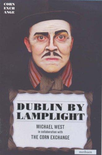 9780713688108: Dublin by Lamplight (Modern Plays)