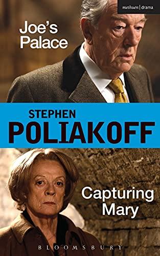 9780713688115: 'Joe's Palace' and 'Capturing Mar (Screen and Cinema)