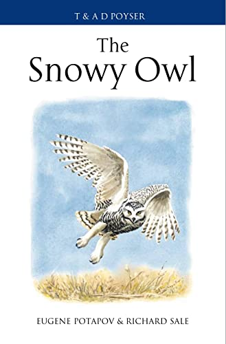 9780713688177: The Snowy Owl (Poyser Monographs)