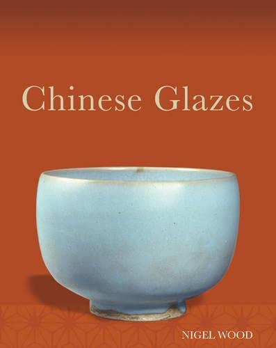 9780713688207: Chinese Glazes