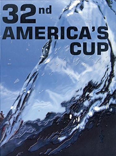 9780713688313: 32nd America's Cup: A photographic celebration