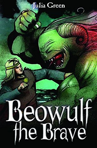 9780713688412: Beowulf the Brave (White Wolves: Myths and Legends)