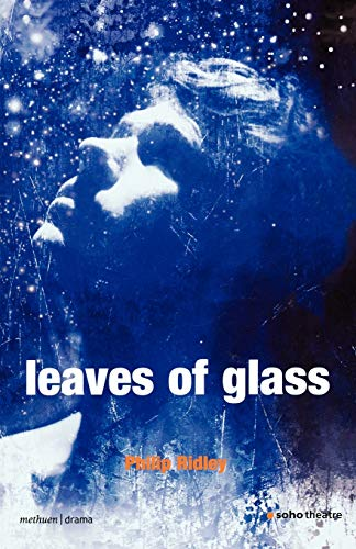 9780713688580: Leaves of Glass (Modern Plays)