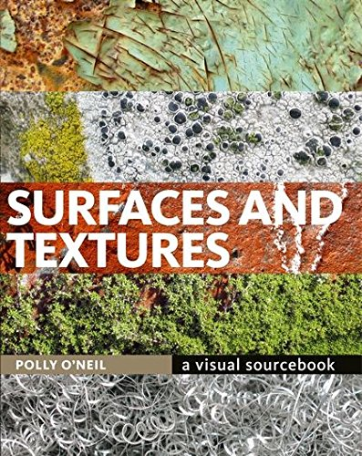 9780713688597: Surfaces and Textures: A Visual Sourcebook