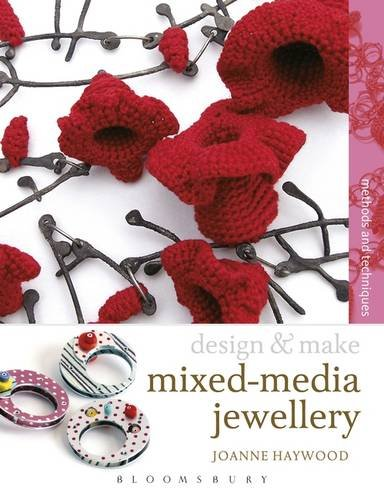9780713688672: Mixed Media Jewellery: Methods and Techniques