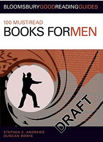 9780713688733: 100 Must-read Books for Men