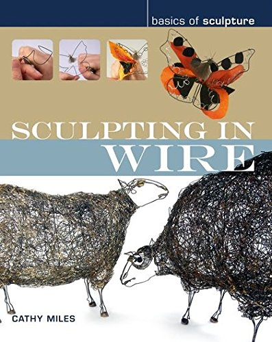 9780713688870: Sculpting in Wire (Basics of Sculpture)