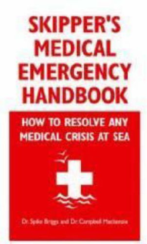 9780713689372: Skipper's Medical Emergency Handbook