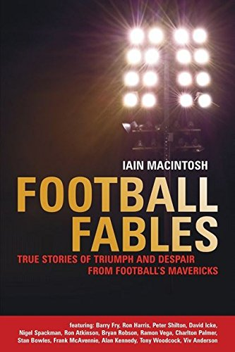 9780713689549: Football Fables