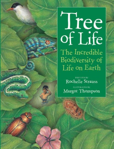 9780713689723: Tree of Life: The Incredible Biodiversity of Life on Earth