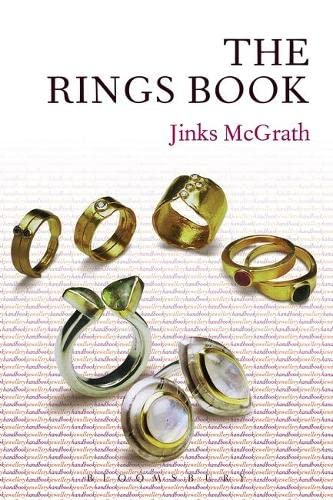 9780713689730: Jewellery Handbooks: Rings Book