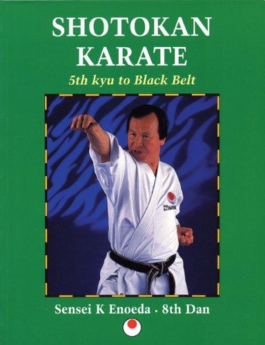 Shotokan Karate 5 - Black: Enoeda, Sensei K.