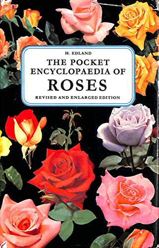 9780713701234: Pocket Encyclopaedia of Roses in Colour