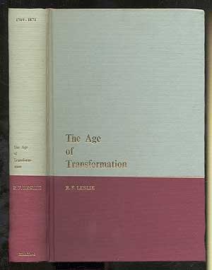 Age of Transformation, 1789-1871: Robert Frank Leslie