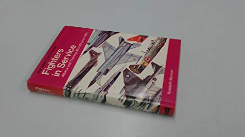 9780713704280: Pocket Encyclopaedia of World Aircraft: Fighters in Service Since 1960 (Colour)