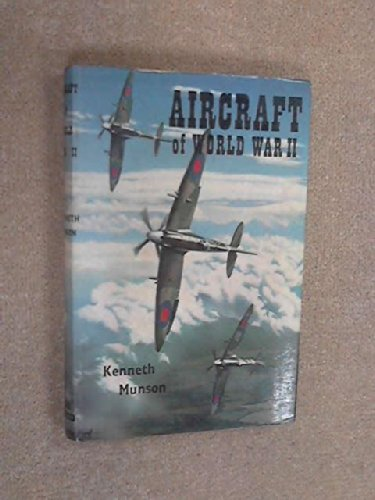 9780713704297: Pocket Encyclopaedia of World Aircraft: Bombers in Service (Colour)