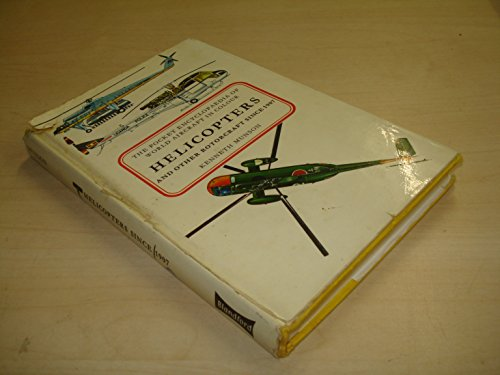 9780713704938: Pocket Encyclopaedia of World Aircraft: Helicopters and Other Rotorcraft Since 1907 (Colour)
