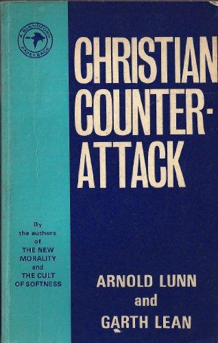 9780713705041: Christian Counter-attack