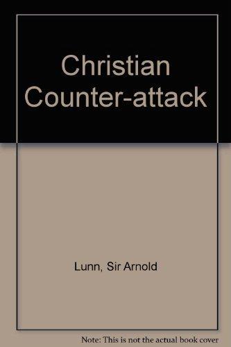 9780713705058: Christian Counter-attack