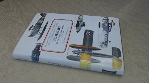 9780713705140: Pocket Encyclopaedia of World Aircraft: Bombers Between the Wars, 1919-39 (The pocket encyclopaedia of world aircraft in colour)