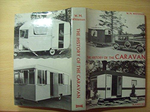 9780713706437: History of the Caravan