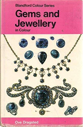 9780713706789: Gems and jewellery in colour