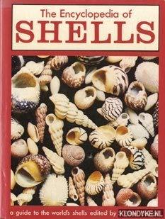 9780713706987: Encyclopaedia of Shells